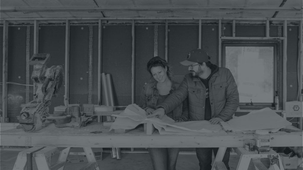 Annalee and Dave Butterwick Construction Edmonton