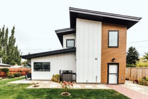 Butterwick Contractors Edmonton Passive Homes Alberta